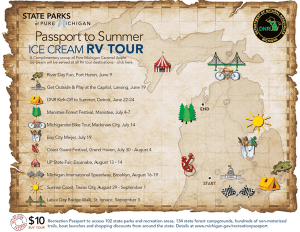 An RV Infographic