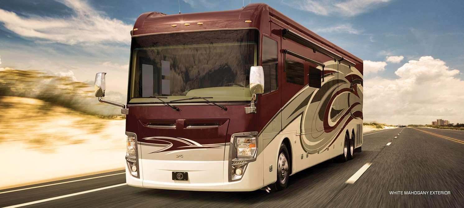 Tiffin Motorhomes Phaeton Allegro Breeze Allegro Bus