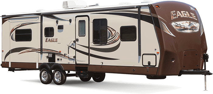 Eagle Travel Trailer