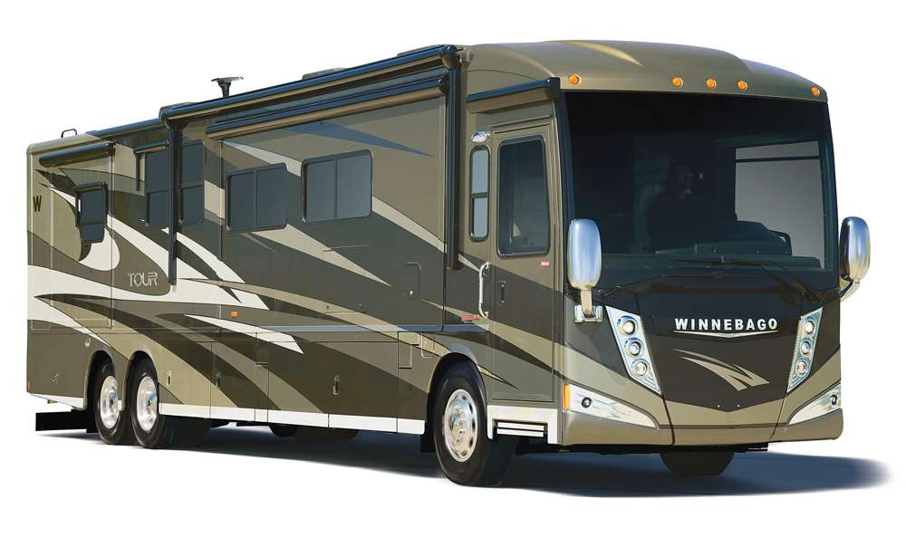 Winnebago Dealer