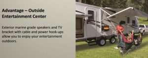 tracer travel trailer
