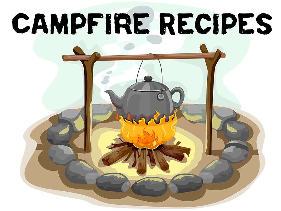 camping-recipes