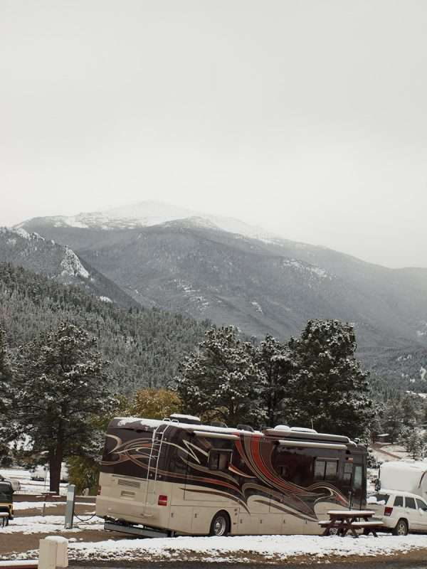 Steps To Winterize Your RV For The Winter | General RV Blog