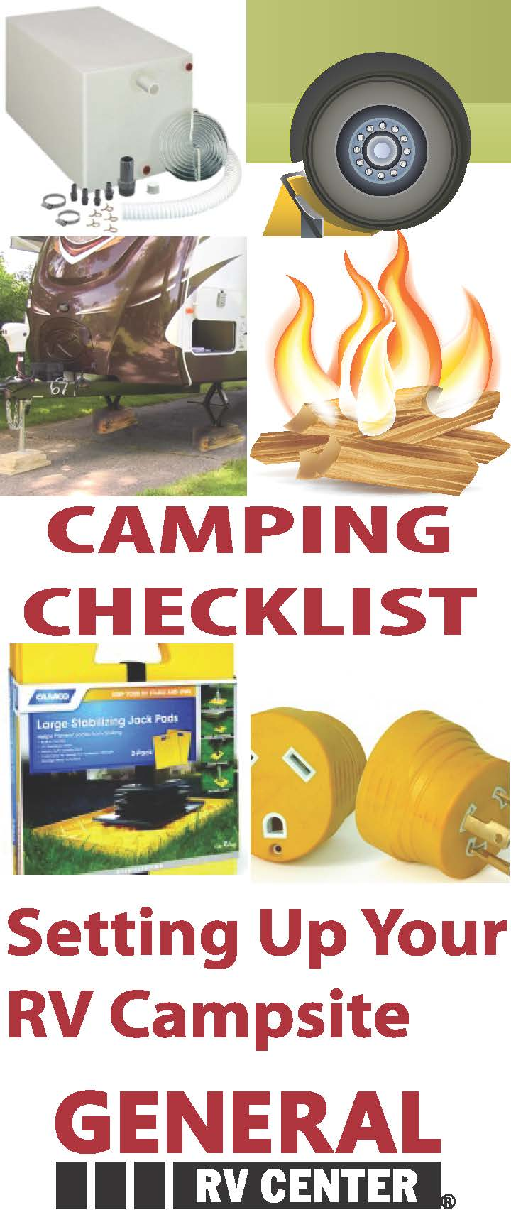 Original CAMPER TRAILER STORAGE IDEAS  CAMPING TIPS AND TRICKS