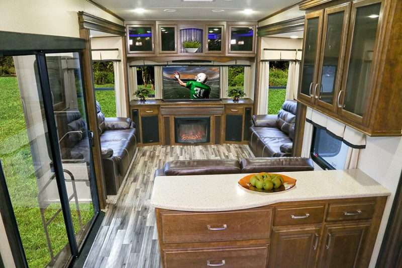 Solitude RV