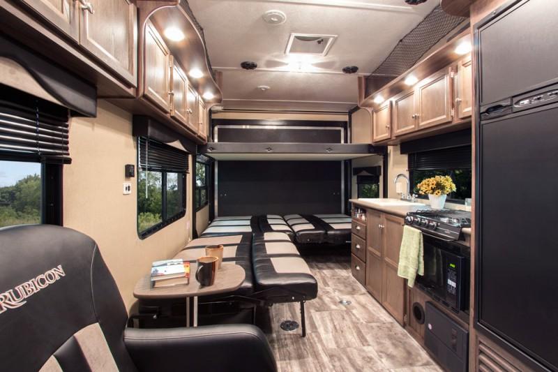 12 Must See RV Bunkhouse Floorplans |General RV Center