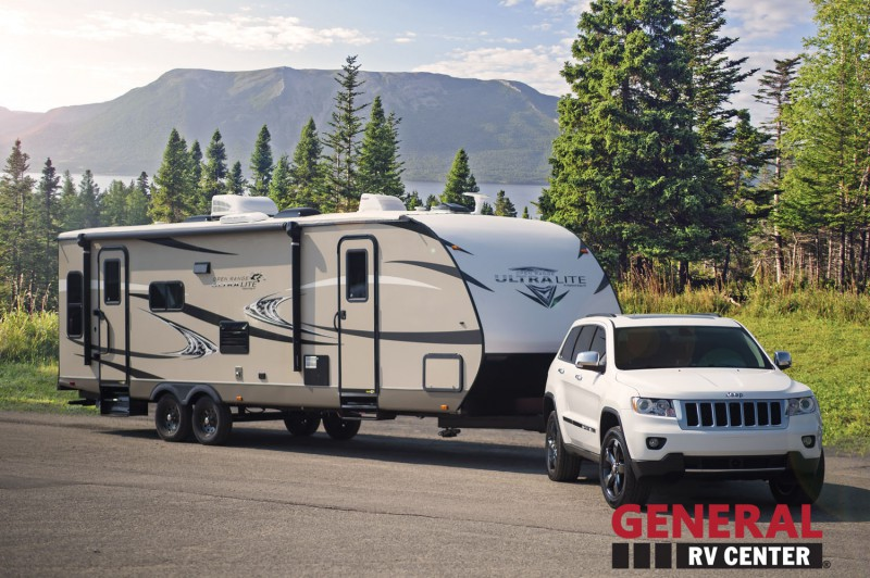 Hottest New Rv Models Of 2016 Welcome To The General Rv