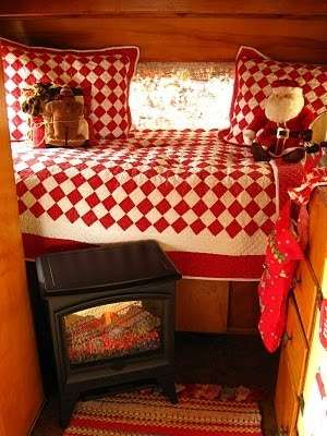 RV-decor