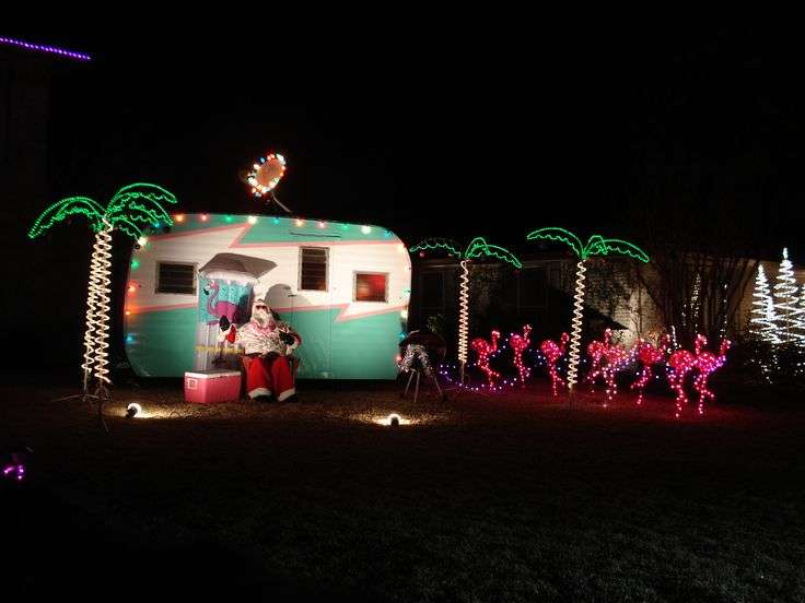 22 Awesome Holiday Decoration Ideas For Your Rv Welcome To The