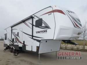 Dutchmen-RV-Triton-Toy-Hauler-Fifth-Wheel