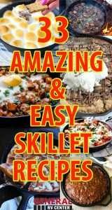 Skillet-Recipes-Camping-RVing