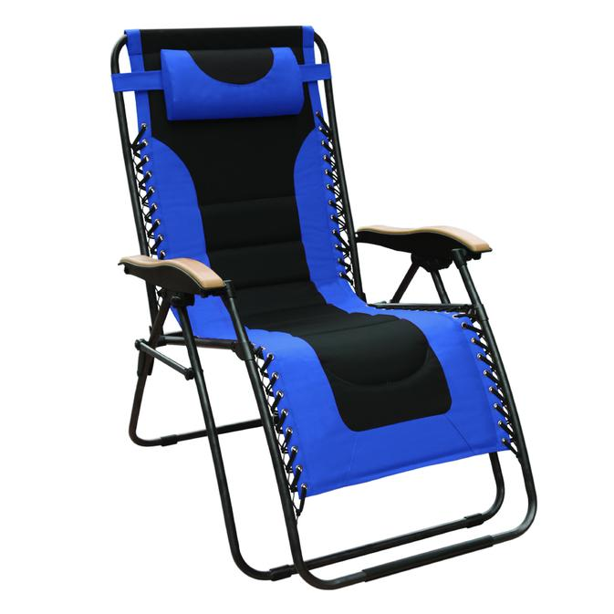 Last minute gift idea: Anti Gravity Lounger Chair