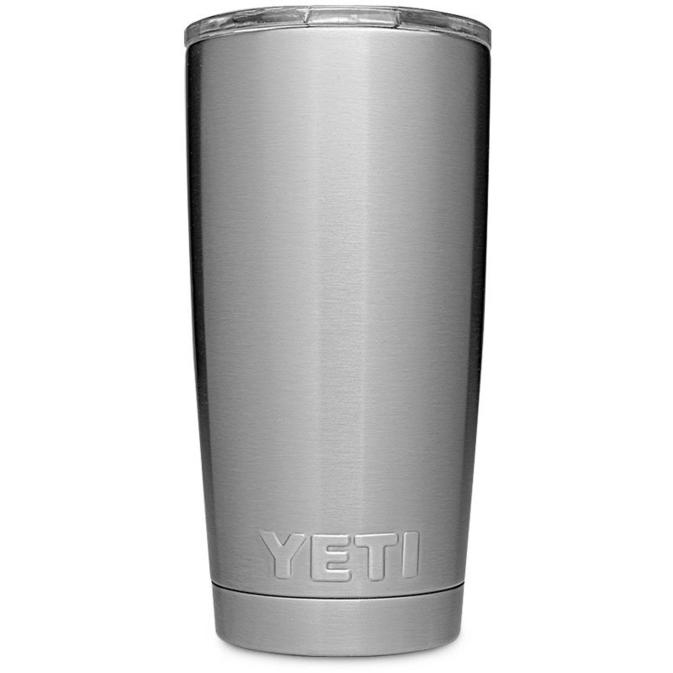 Last minute gift idea: Yeti Cooler or Tumbler