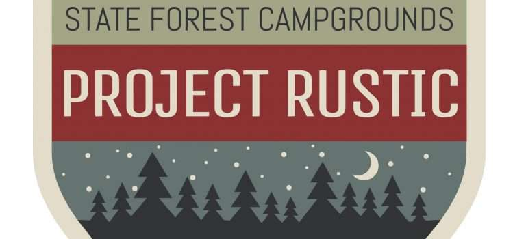 Michigan DNR partners with General RV Center for Project Rustic